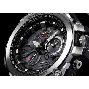 Mens watch Casio G-Shock MTG-S1000D-1AER