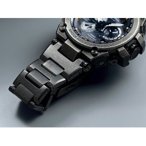Mens watch Casio G-Shock MTG-S1000V-1AER