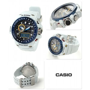 Mens watch Casio G-Shock Gulfmaster GWN-1000E-8AER