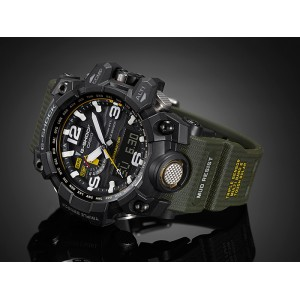 Mens watch Casio G-Shock Mudmaster GWG-1000-1A3ER