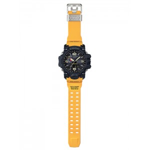 Mens watch Casio G-Shock Mudmaster GWG-1000-1A9ER