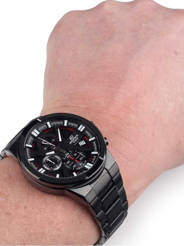 Mens watch Casio Edifice EFR-544BK-1A4VUEF b96c16883