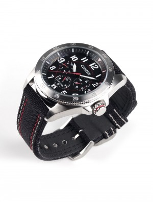 Ceas barbatesc Citizen Eco-Drive BU2030-17E Sports