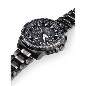 Mens watch Citizen Promaster CC9025-51E Satellite Waves