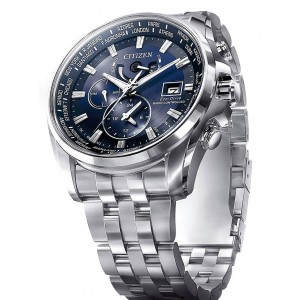 Mens watch Citizen Elegant AT9030-55L Chrono