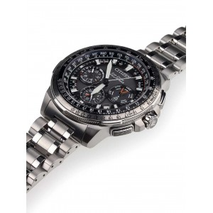 Mens watch Citizen Promaster CC9020-54E Satellite Waves