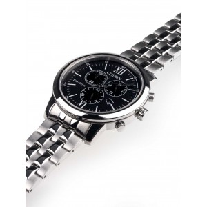 Mens watch Citizen Sport-Chrono AT2301-82E