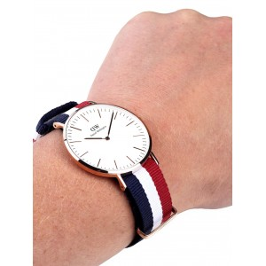 Mens watch Daniel Wellington Classic Cambridge 0103DW