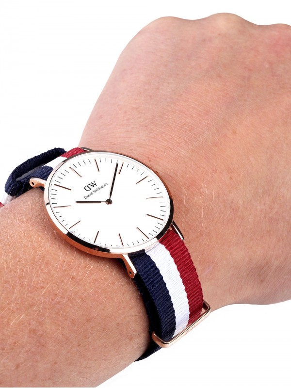 934d02378f8b4 Mens watch Daniel Wellington Classic Cambridge 0103DW