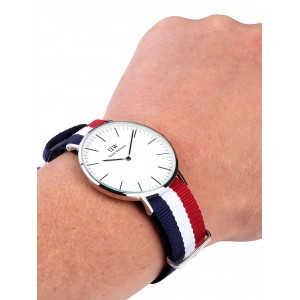Ceas barbatesc Daniel Wellington Classic Cambridge 0203DW