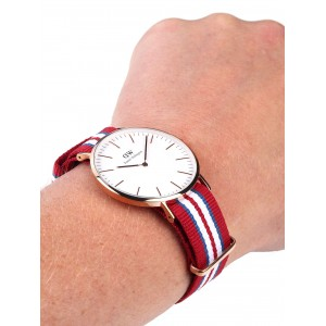 Mens watch Daniel Wellington Classic Exeter 0112DW