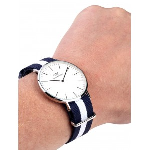 Mens watch Daniel Wellington Classic Glasgow 0204DW