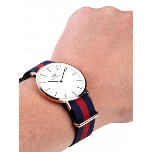 Mens watch Daniel Wellington Classic Oxford 0101DW