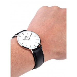 Ceas barbatesc Daniel Wellington Classic Sheffield 0206DW