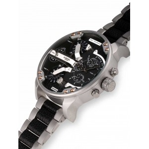 Mens watch Diesel Mr. Daddy 2.0 DZ7349 Chrono
