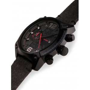 Mens watch Diesel Overflow DZ4373 Chrono