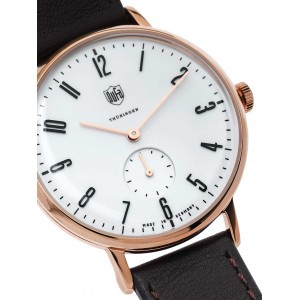 Mens watch DuFa Walter Gropius DF-9001-05