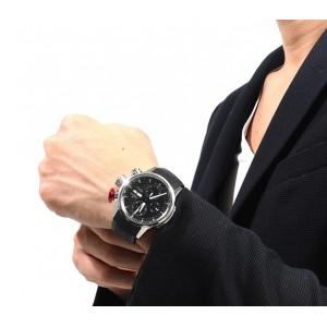 Mens watch Edox Chronorally 01116 3PR NIN Automatic