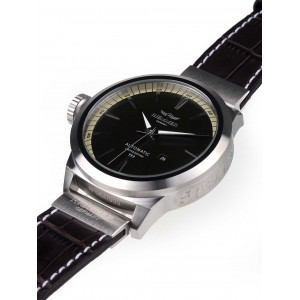 Mens watch Haemmer Charactica LA-03 Nick