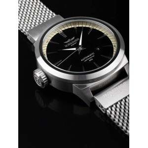 Haemmer Charactica LA-01-M Ben mens watch