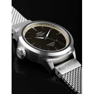 Haemmer Charactica LA-03-M Nick mens watch
