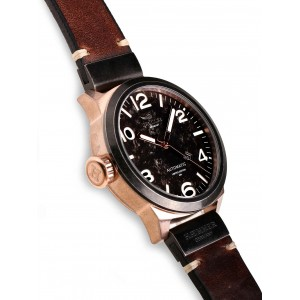 Haemmer Harold VA-02 Automatic mens watch