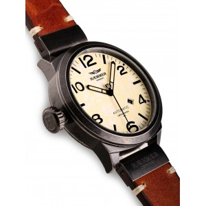 Haemmer Harris VA-01 Automatic mens watch