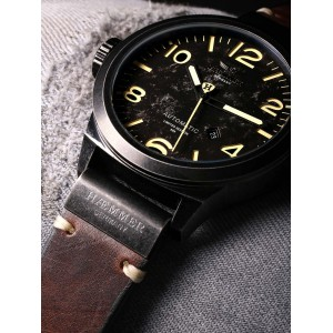 Haemmer Harvey VA-03 Automatic mens watch