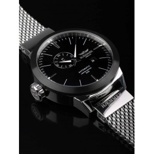 Haemmer Noblica HA-02-M Senator mens watch