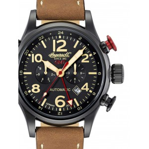 Ingersoll Lawrence IN3218BBK mens watch
