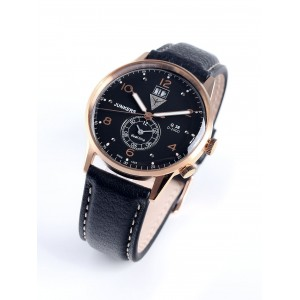 Mens watch Junkers G38 6942-5 Dual-Time