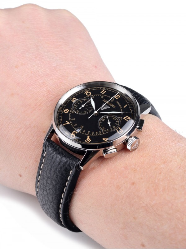 3e0d4afddc0 Mens watch Junkers G38 Chronograph 6970-5