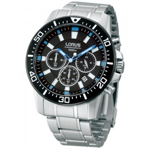 Mens watch Lorus Sport RT355DX9 Chrono