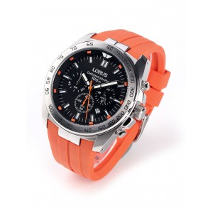 Mens watch Lorus Sport RT331EX9 Chronograph