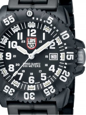 Ceas barbatesc Luminox Navy Seal Colormark A.3052