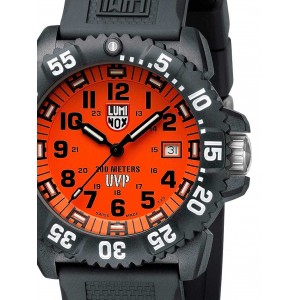 Ceas barbatesc Luminox Navy Seal Colormark XS.3059.SET Scott Cassell