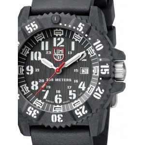 Ceas barbatesc Luminox Carbon Seal XS.3801