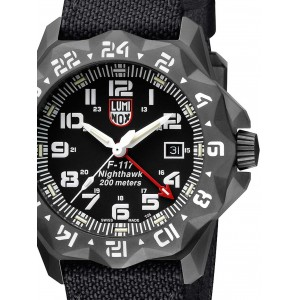 Ceas barbatesc Luminox F-117  Nighthawk XA.6421