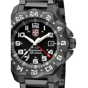 Ceas barbatesc Luminox F-117 Nighthawk XA.6422