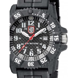 Mens watch Luminox Carbon Seal XS.3802