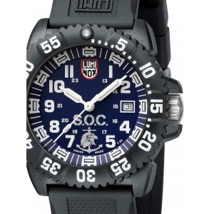 Ceas barbatesc Luminox Navy Seal Colormark XS.3053.SOC.SET
