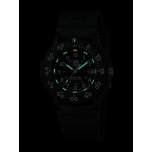 Ceas barbatesc Luminox Original Navy Seal A.3001.BO