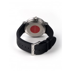 Mens watch Mondaine Stop2Go A512.30358.16SBB