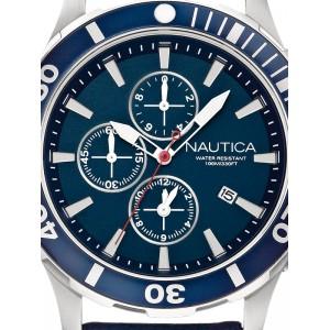 Ceas barbatesc Nautica BFD 101 A20110G Chrono