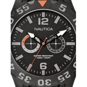 Mens watch Nautica BFD Maritime A17617G