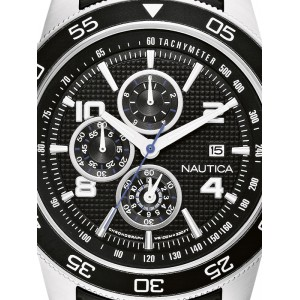 Mens watch Nautica NCT 402 A20101G Chrono