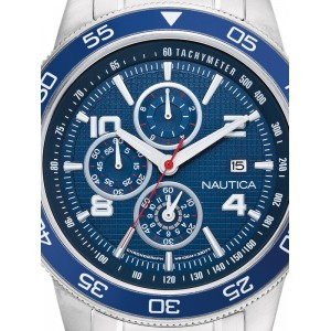 Mens watch Nautica NCT 402 A24534G Chrono