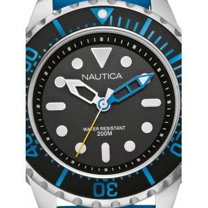 Ceas barbatesc Nautica NMX 650 A18631G Dive Style