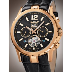 Mens watch Perigaum P-1106-RS