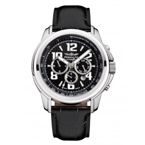 Mens watch Perigaum P-1201-AS-S